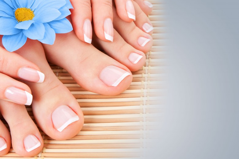 Nail Fungus Treatment - solutions by A.R.C. Laser