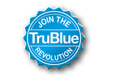 Join the Tru-Blue Revolution