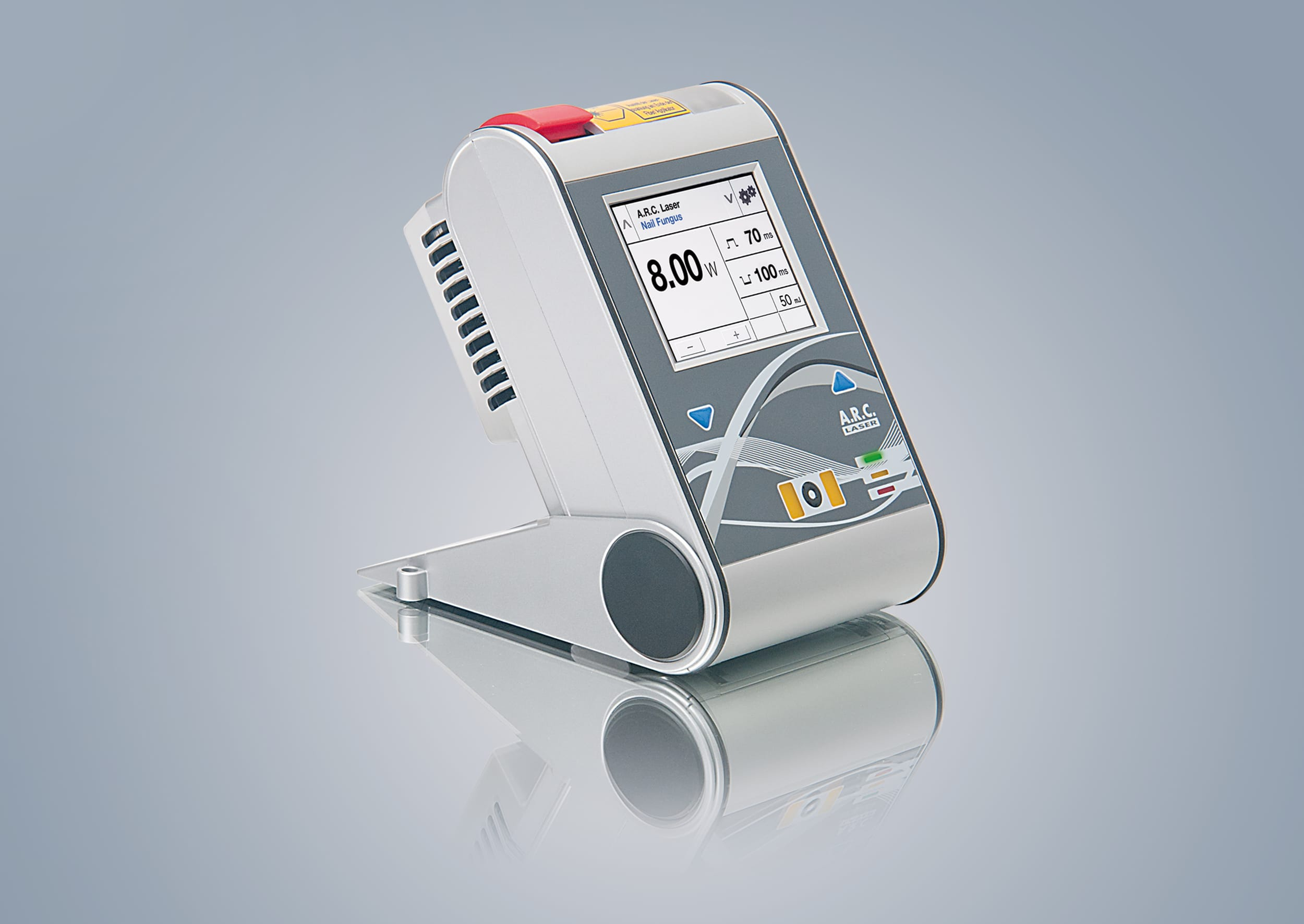 Fox Portable Diode Laser With Up To 12 W A R C Laser